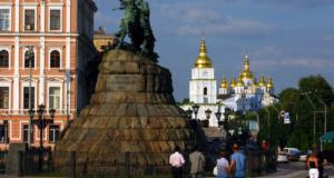Коронавірус Київ