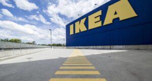 IKEA у Києві